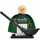 Harry Potter Minifigures Draco Malfoy Lego Compatible Toys
