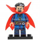 Doctor Strange Super Heroes Minifigures Lego Compatible Toy