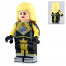 Lego X-men Inhumans Royal Family Dazzler Minifigure Compatible Toy
