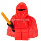Red Guard Star Wars Super Heroes Minifigures toys Building Block lego