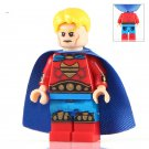 Hyperion Captain Marvel  Lego Super Hero Minifigure Compatible Toy