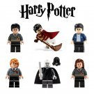 Harry Potter and the Philosopher Stone Minifigures Lego Compatible Toys