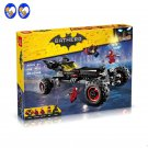 Super Heroes Movie Series The Batman Robbin`s 70905 Mobile Set Building Blocks Bricks Toys  559Pcs