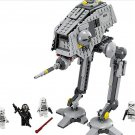 AT-DP Star Wars Set Minifigures Lego Compatible Toy