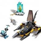 Batman Movie Frozen man Minifigures Lego 76000 Compatible Toy