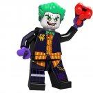 DC Superhero Batman clown minifigures Lego Compatible Toys