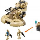 Star Wars sets AAT The War Wagon Lego Compatible Toy