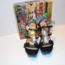 DBDK Black Heels new size 7