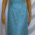 Breathtaking New Head To Toe Beads Prom Gown Pageant  2