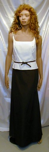 Lovely After Six Formal Set MOB Formal Dance NEW Sz 10  #501