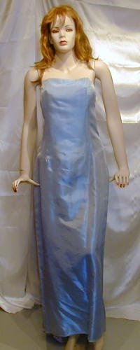 NEW Faviana Sz 15 -16 Formal Gown Prom Bridesmaid Cruise Dance  #504