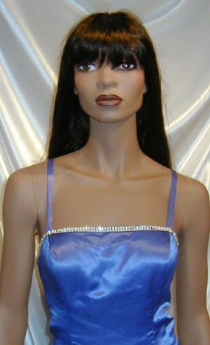 Amazing Alyce Designs Formal Gown Prom SEXY Pageant Cruise Sz 10  #669