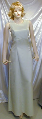 SOLD 760 Lovely Formal Gown Mother Of The Bride Gown Cruise Gown Dress Bridesmaid  Gown NEW 14