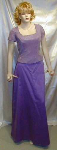 574 Gorgeous NEW Mori Lee MOB Bridesmaid MOB Cruise Formal Sz 19 20