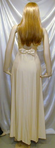Pretty New Bridesmaid Formal Gown Theatre Cruise 11/12 #751