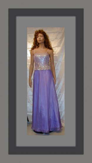 NEW Hot Nadine Gown Prom Dance Cruise $279.95 SZ 3 #536