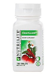 102735 Clear Guard Dietary Suplement