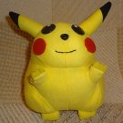 "Pokemon Pikachu Nintendo Plush Stuffed Animal 1998 Play By Play  8""  DOLL TOY"