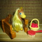 Toy Model Horse Corral Mattel Little Tykes Mix Lot 4