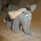 "Dr Seuss Horton 20Th Century Fox Plush Stuffed Toy Animal 5"""
