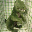 Tyrannosaurus T Rex Dinosaurs Plush Stuffed Animal Ganz