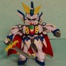 Bandai Gundam Brave Battle Warrior Action Figure
