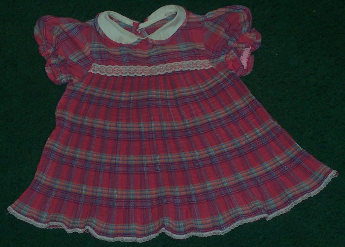 Cute Girls Dress Size 4T