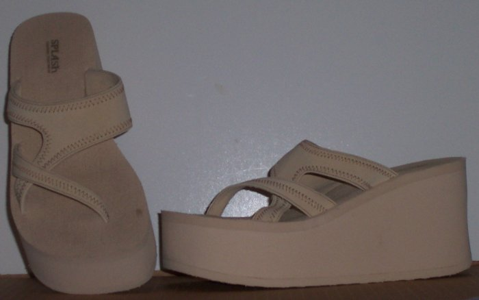 Splash Fashion Footwear