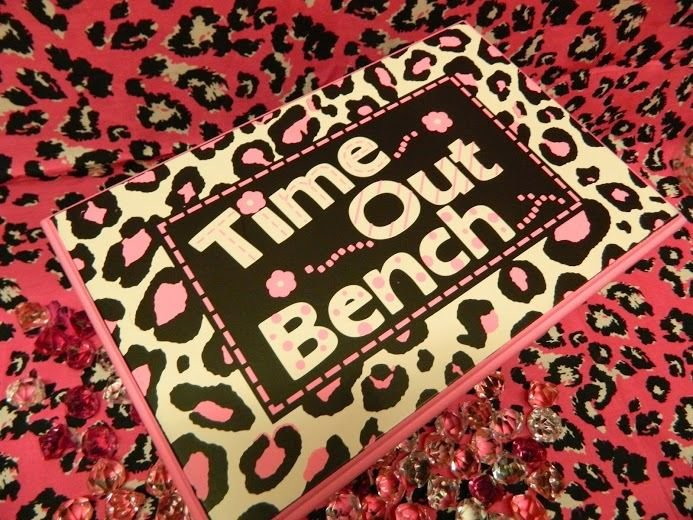 Time Out Bench