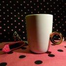 2-CARAT CUPring-style mug