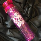 I Wish This Was Vodka Pink Water Bottle