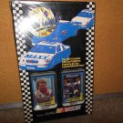 MIB 1991 Maxx Racing Trading Cards Complete Nascar Set