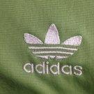 Womens Adidas track jacket L
