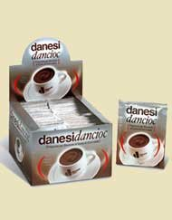 Danesi Dancioc - Hot Chocolate - Packets