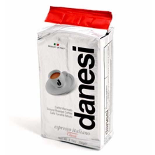 DANESI CLASSIC ESPRESSO COFFEE BEANS 2.2 LB BAG