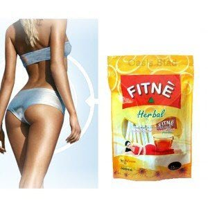 FITNE HERBAL INFUSION CHRYSANTHEMUM SLIMMING WEIGHT CONTROL DIET 30 TEA BAG