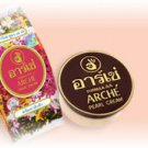 Arche Whitening pure Pearl cream acne dark spots freckles scars wrinkles melasma Thai Best