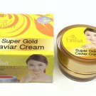 White Rose Super Gold Caviar Melasma Dark spot Blemish Skin Whitening Cream