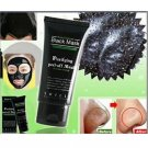 HOT Peel Off Facial Blackhead Remover Acne Cream Bamboo Charcoal Face Mask Lady