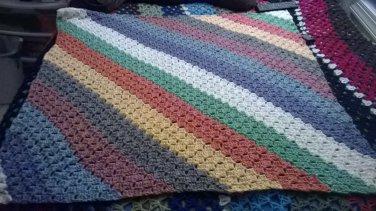 lap sized blanket