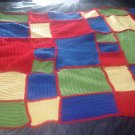 Block blanket