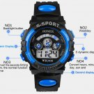 Sports Watches Men Luminous Digital Watch Digital wristwatches