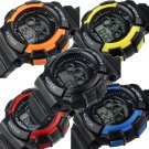 Sports LED Light Electronic Digital Watch