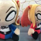20CM Funko Mopeez Suicide Squad Harley Quinn Plush Doll Figure Toy