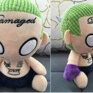 20CM Funko Mopeez Suicide Squad Joker Doll Figure Toy