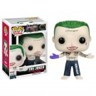 Funko Pop Original Suicide Squad Joker Collectible Vinyl Figure Model
