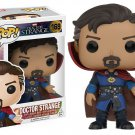 9cm Funko pop Doctor Strange - Dr. Strange Vinyl Figure Collectible Model Toy