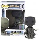 FUNKO POP 10cm Harry Potter Dementor Action Figure Bobble Head Box Collectible Vinyl