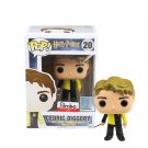 FUNKO POP 10cm Harry Potter Cedric Diggory Action Figure Bobble Head Box Collectible Vinyl