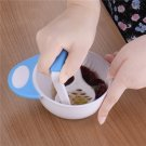 Mash and Serve Bowl for Making Homemade Baby Food Garden Fresh Steam